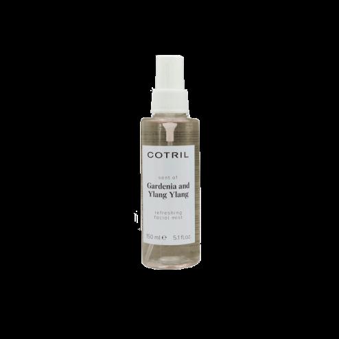 COTRIL Spray Rinfrescante Viso Gardenia and Ylang Ylang