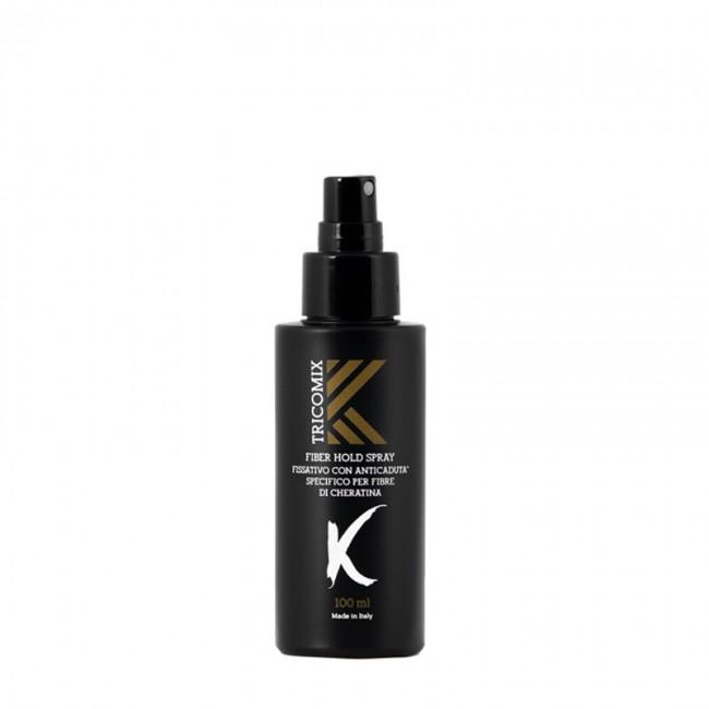 TRICOMIX Fissativo Spray per Fibre di Cheratina