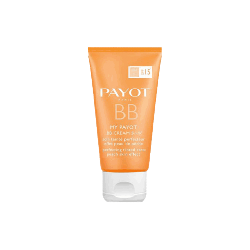 Cream Blur Light My Payot