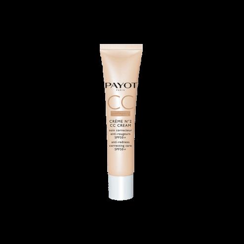 PAYOT CC Cream Creme n 2 SPF50