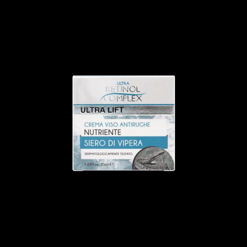 Crema viso Siero di Vipera RETINOL COMPLEX