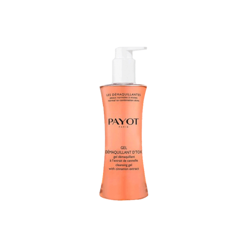 PAYOT Gel Struccante D'Tox