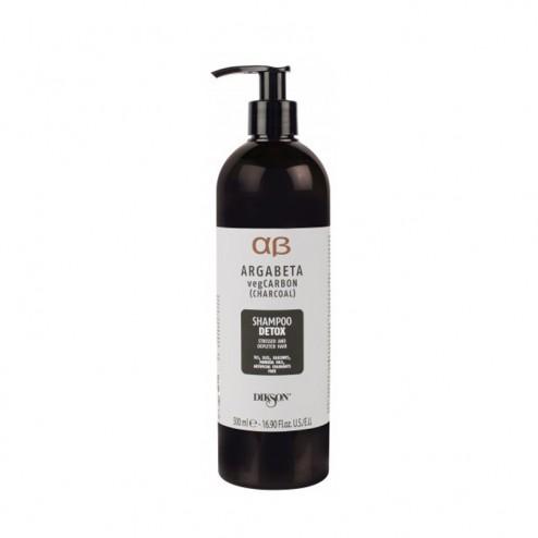 VegCarbon Shampoo Detox