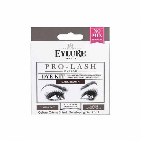 EYLURE Dylash Colorazione Ciglia Naturali