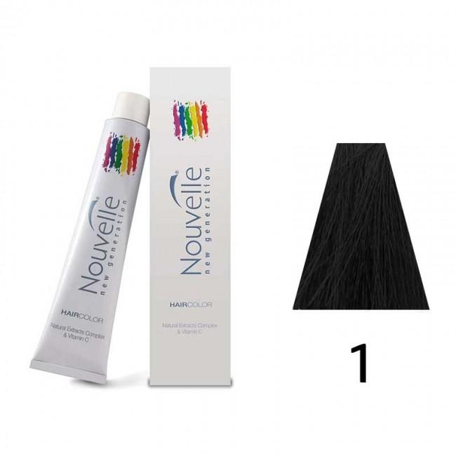 NOUVELLE Hair Color Tintura capelli
