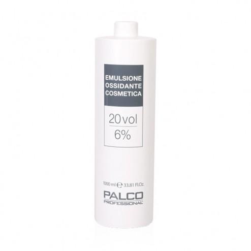 PALCO PROFESSIONAL Emulsione Ossidante 20 Volumi