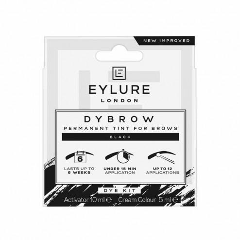 Dybrow nero