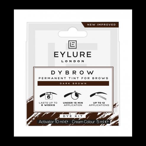 Dybrow marrone