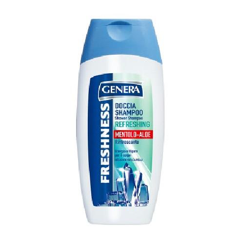 GENERA Doccia Shampoo Freshness