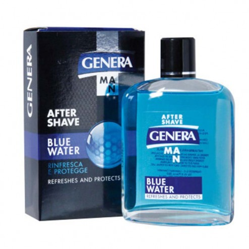GENERA After Shave Blue Water