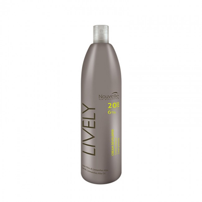 NOUVELLE Lively Crema ossidante