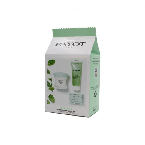 PAYOT Cofanetto Viso Pate Grise
