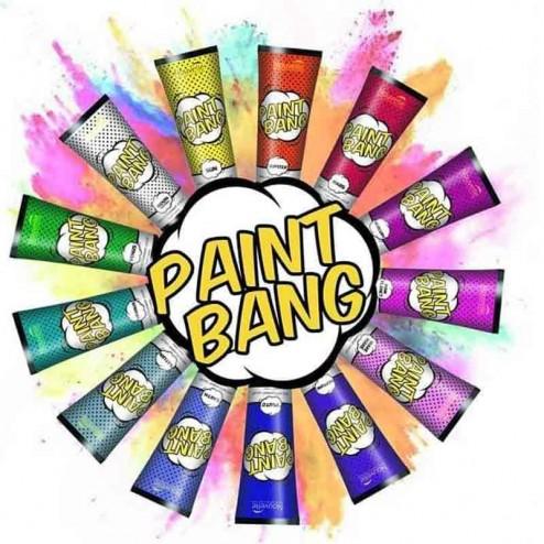 NOUVELLE Paint Bang Colorazione Diretta