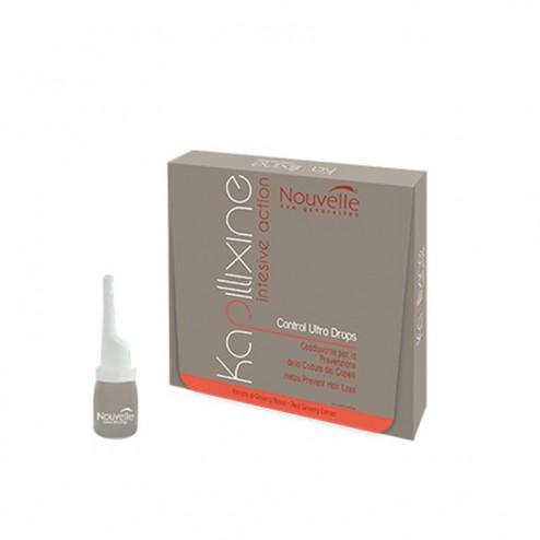 Kapillixine Control Ultra Drops