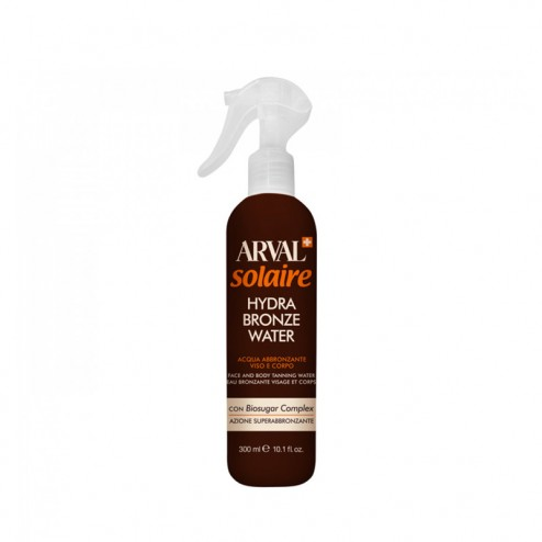ARVAL Solaire Hydra Bronzer Water