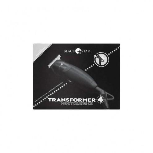 BLACKSTAR Transformer 4 Mini Tosatrice