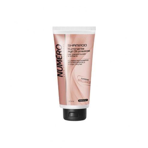 NUMERO Shampoo Illluminante