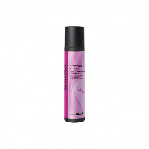 NUMERO Lacca EcoSpray Strong
