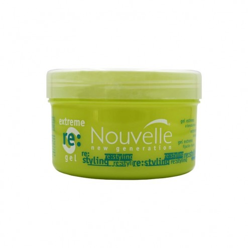 NOUVELLE Re Styling Extreme Gel Vaso