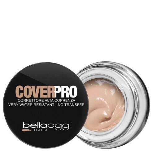 BELLA OGGI Cover pro Correttore Alta Coprenza
