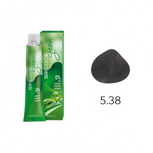 SERICOLOR Green 5.38