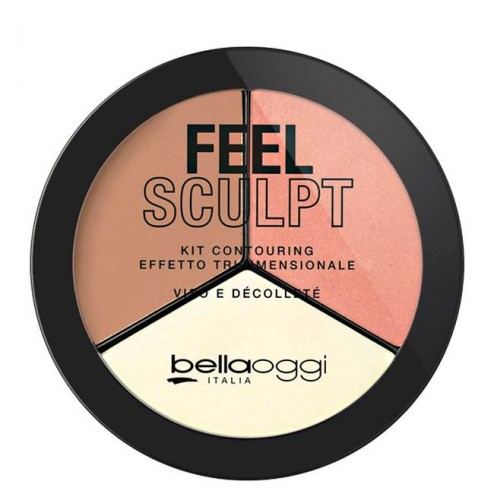 BELLA OGGI Feel Sculpt