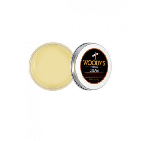 WOODY'S Pasta Brillante Cream