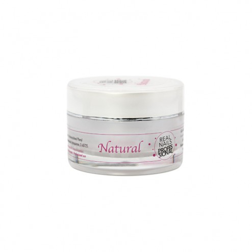 REAL NAILS Gel Monofasico Natural 30gr