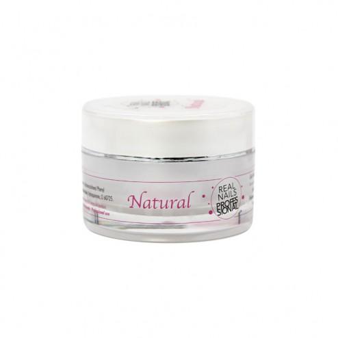 REAL NAIL Gel Monofasico Natural 50gr