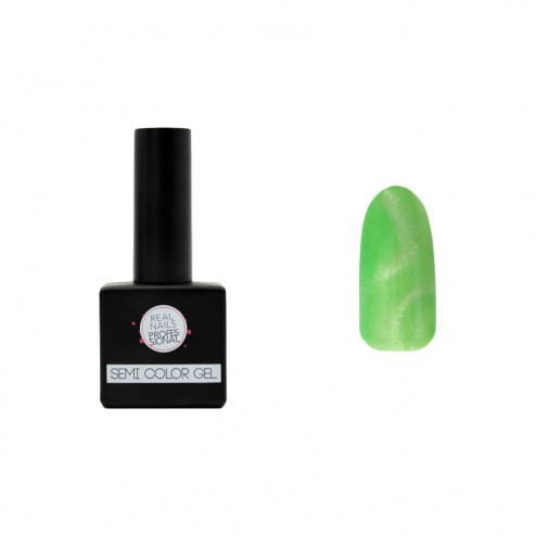 REAL NAILS PROFESSIONAL Cat Eyes Fluo 1