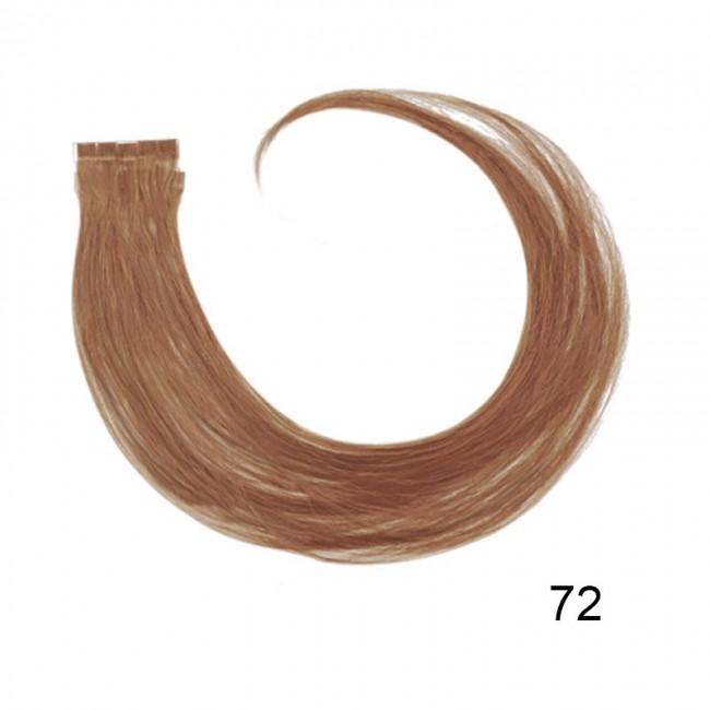 SHE Extension con cheratina Liscio 72