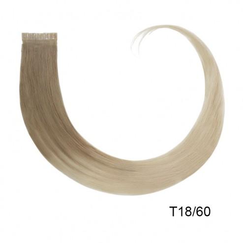 SHE Extension con cheratina Lisci effetto Shatush T18/60