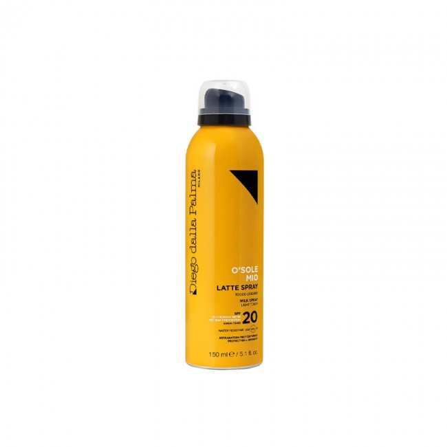 DIEGO DALLA PALMA Latte Spray SPF 20 O' Sole Mio