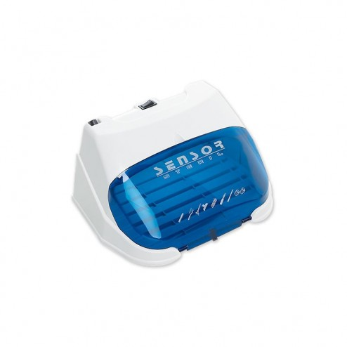 AGV Sterilizzatore Sensor