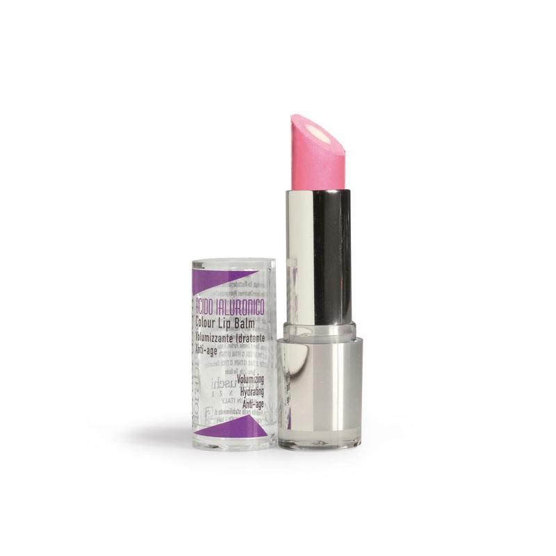 DORABRUSCHI Colour Lip Balm con Acido Ialuronico 03