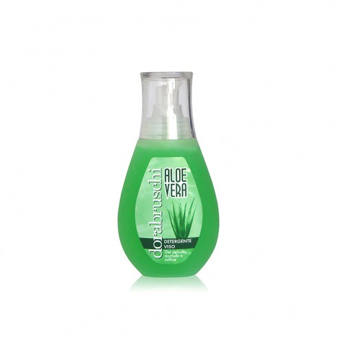 DORABRUSCHI Detergente Viso Linea Bionatura Aloe