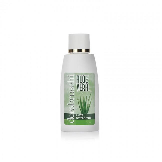 DORABRUSCHI Latte Detergente Linea Bionatura Aloe