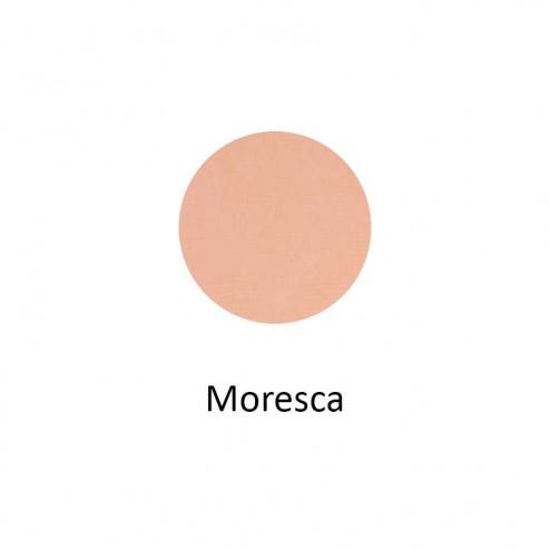 DORABRUSCHI Cipria Compatta Ricarica moresca