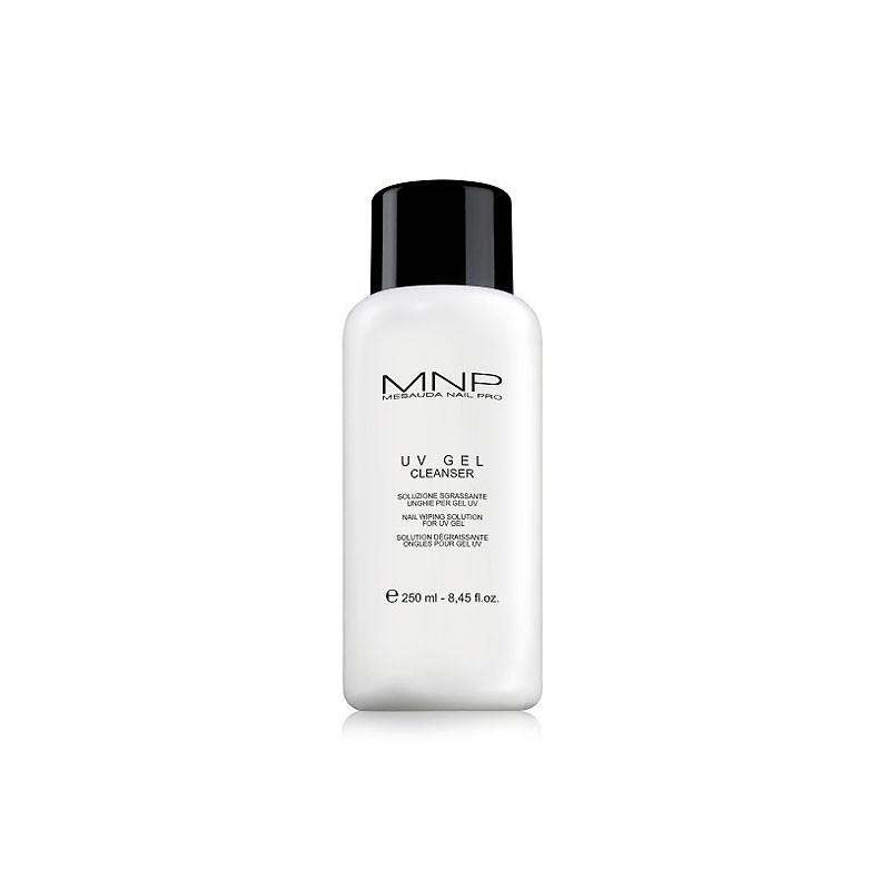 MESAUDA UV Gel Cleanser Soluzione Detergente Sgrassante 250 ml