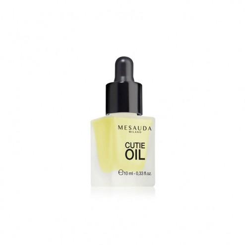 MESAUDA Cutie Oil Olio Cuticole 107