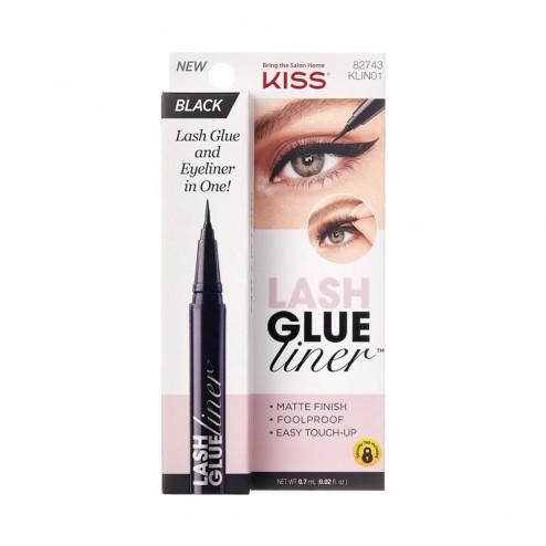 KISS Lash GlueLiner Black