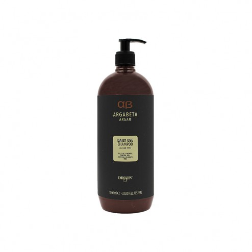 ARGABETA Argan Shampoo Daily Use 1000ml