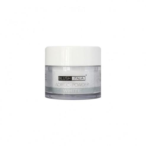 BLUSH ITALIA Acrylic Powder White