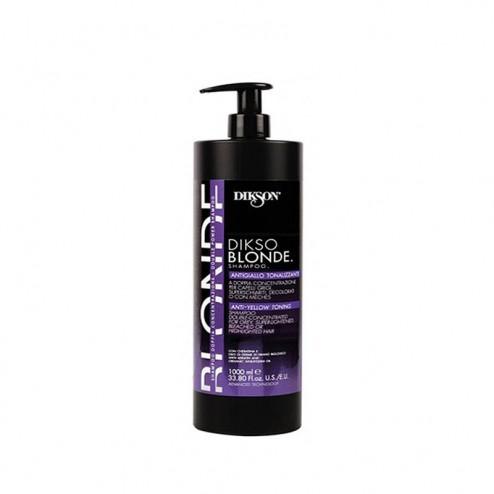 DIKSON Shampoo Antigiallo Dikso Blonde 1000ml