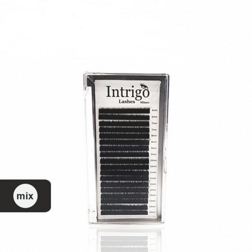 INTRIGO Lashes Box Mix L 18 linee