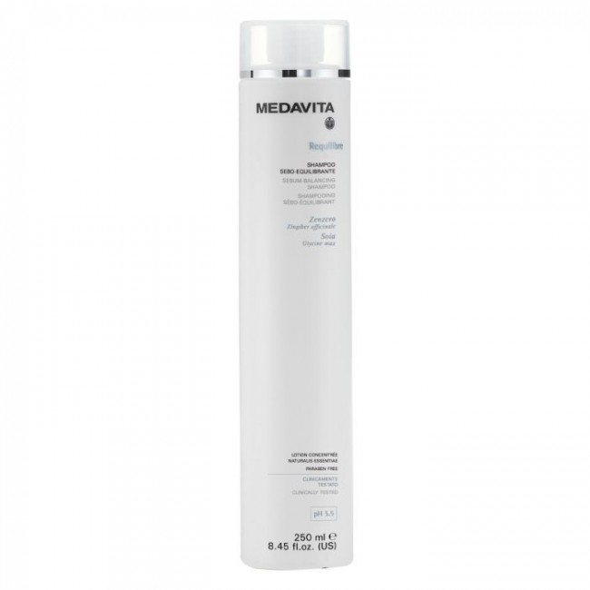 MEDAVITA Requilibre Shampoo Sebo Equilibrante