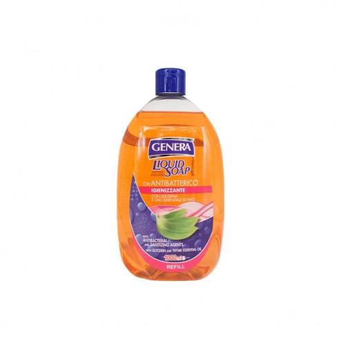 GENERA sapone Liquido Igienizzante Refill
