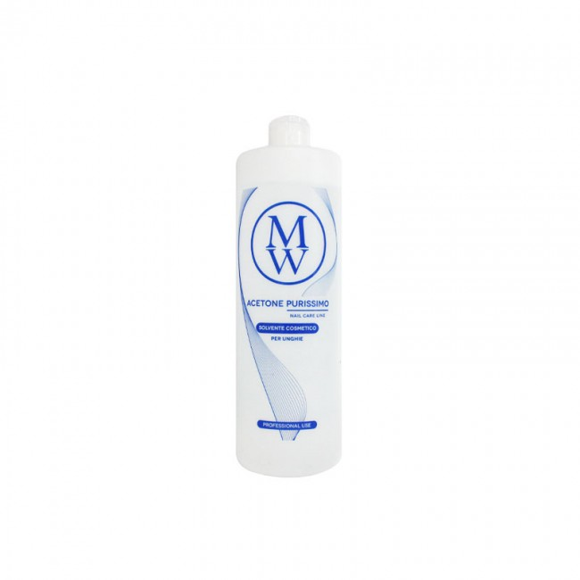 MyWay MW Acetone Purissimo per Unghie