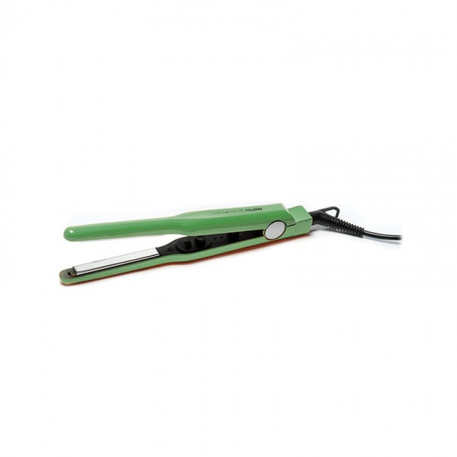 MUSTER Piastra Capelli Lissy Color verde