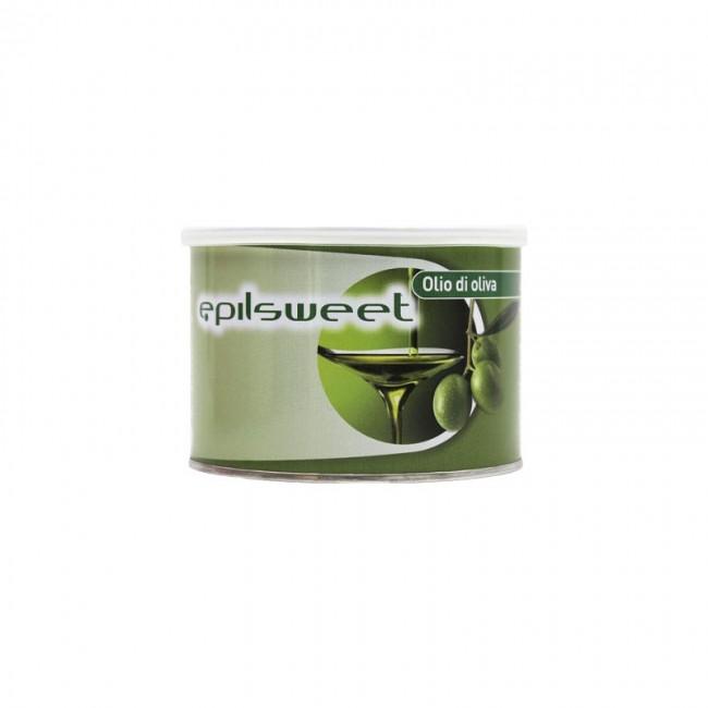 EPILSWEET Cera Depilatoria Liposolubile olio di oliva